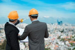 Projekt management Baustelle grossprojekt